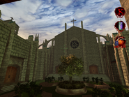 Church - Exterior