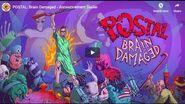 POSTAL Brain Damaged - Announcement Trailer
