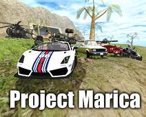 Project Marica