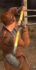 P3 sledgehammer