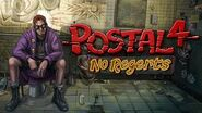 POSTAL 4 No Regerts - Early Access Trailer 2
