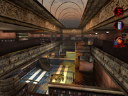 Library - Interior 002