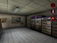 Interior of 7th Heaven 001