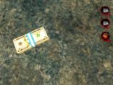 Explosive Cash
