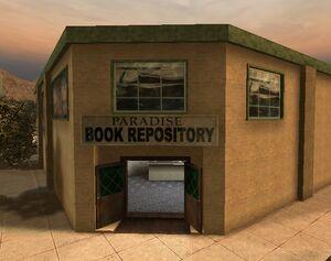 BookRepository