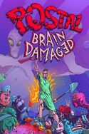 Postal-Brain-Damaged-cover