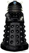 Dalek saucer commander
