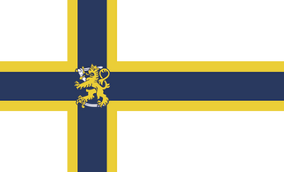 Flag of Free Finland