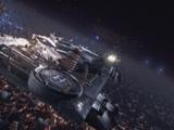 Dalek Invasion of Earth: 2012