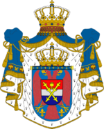 Coat of arms of House Von Holt