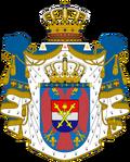 Coat of arms of Marissa, the Princess Royal
