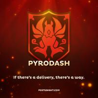Pyrodash