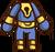 Halcyon Armour 1