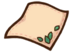 Leaf Handkerchief
