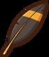Mevari Feather