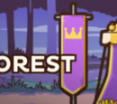 Fractured Forest