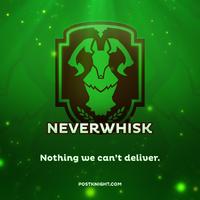 Neverwhisk