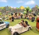 Postman Pat and the Popular Policeman