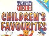 Children's Favourites (W.H.Smith Exclusive)