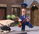 Postman Pat and the Record Breaking Day