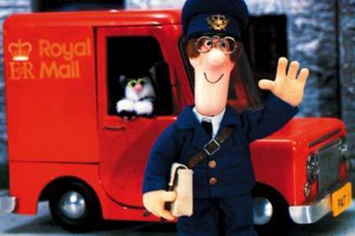 Postman Pat Wiki