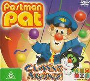 PostmanPatClownsAroundAUSDVD