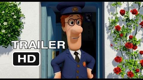 Postman Pat The Movie - Official Trailer