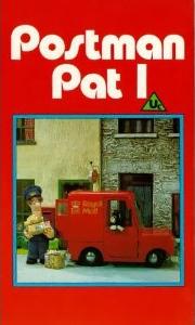 Postman Pat 1