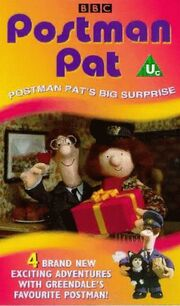 PostmanPat'sBigSurprise