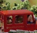 Postman Pat and the Mystery Tour