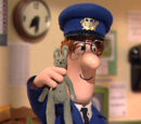 Postman Pat and the Green Rabbit