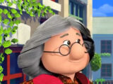 Mrs. Goggins