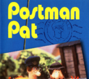 Postman Pat And The Hole In The Road (Australian VHS)