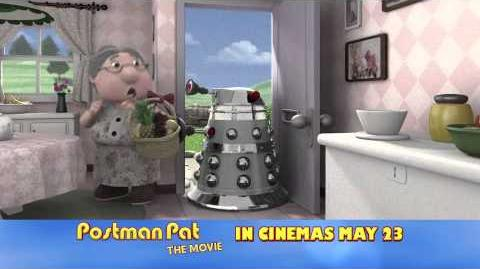 Postman Pat The Movie TV Spot 2