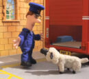 Postman Pat and the Cheeky Sheep