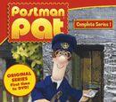 Postman Pat: Complete Series 1 - Postman Pat Takes A Message