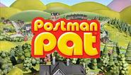 Postman Pat title screen