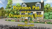 PostmanPatandtheDisappearingBearTitleCard