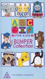 ABCForKidsBumperCollection