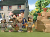 Postman Pat and the Greendale Knights