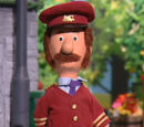 "Minor Characters in the ""Postman Pat"" Franchise"