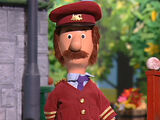 """Minor Characters in the """"Postman Pat"""" Franchise"""