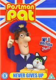 PostmanPatNeverGivesUpUKDVD