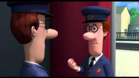 Official Postman Pat trailer - Moments worth paying for @ FindAnyFilm