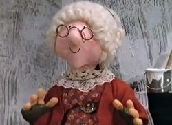 GrannyDryden