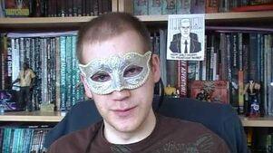 The Gentleman's Guide to Vampires- Clan Toreador