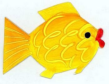 Zlota-rybka