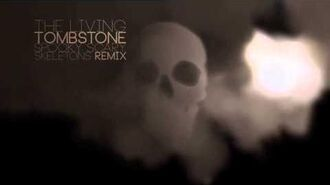 Spooky Scary Skeletons -Remix- -Extended Mix-