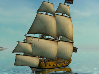 Discovery Frigate