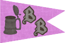 Boozin Bullies flag